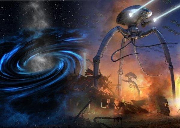 Россияне оказались в опасности: Изучение «Роскосмосом» чёрной дыры обернётся атакой пришельцев