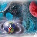Смертельное затмение 16 июля: Человечество будет уничтожено одним кувырком Земли