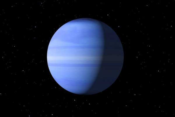 Дыхание замирает: Стала доступна запись звука с планеты Нептун