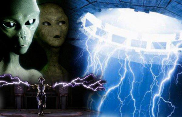 На Урале жизни не будет: Пришельцы пытаются молниями очистить территорию от людей