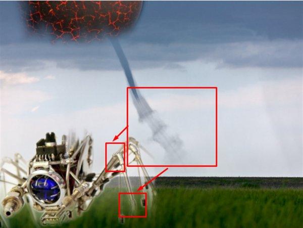 «Щупальца Нибиру»: Арахниды с Планеты Х провалили в России разведоперацию