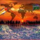 Тунгусский метеорит-2 взорвал США: Американцы публикуют секретные фото ЧП