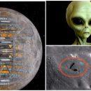Луны не существует! Спутник Земли — голограмма пришельцев скрывающая их базу