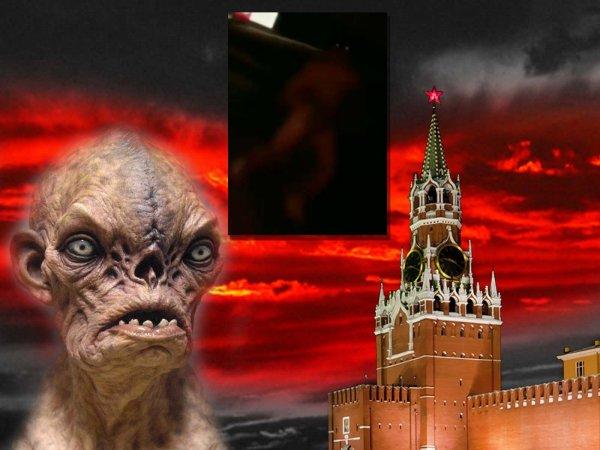 Уже в Москве! Мутанты с Нибиру устроили ночной разбой на дорогах столицы