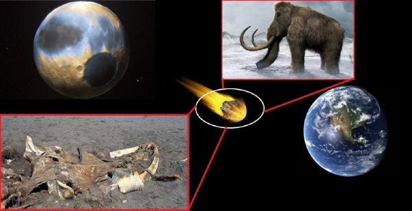 «Прилетел сПлутона»: НаКамчатке нашли труп инопланетного мамонта— уфолог