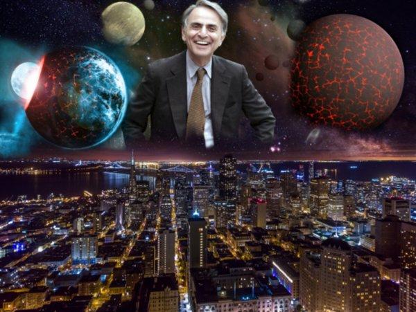 Тейя и Нибиру живы: Астрономы скрывают  правду о космосе ради будущего