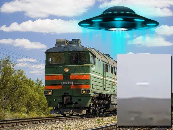 Белгород в опасности: Пришельцы готовят «подарок» железнодорожникам России