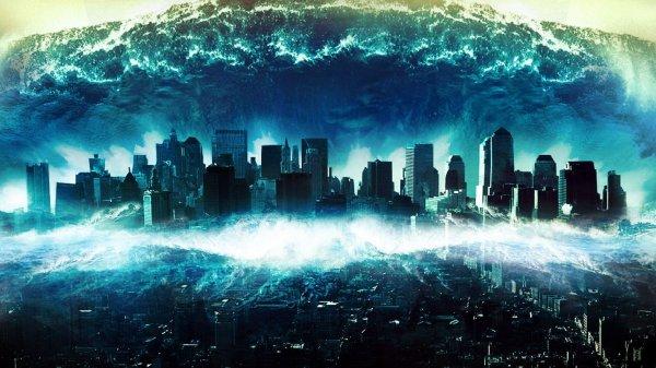 «Белый убийца»: Супертайфун «Лекима» опустошает Китай и надвигается на Россию