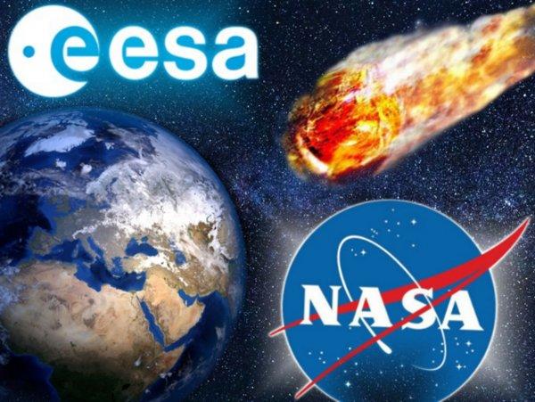 Россия в опасности: 28 августа астероид размером с «Крейсер Аврора» уничтожит Землю