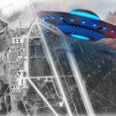 NASA нашло свалку Нибиру: Плазмозавры захватили Зону 51 за высадку зонда на Бенну