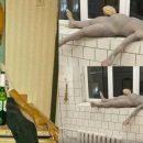Нибируанская горячка: Ануннак напился физраствора в университете Петербурга