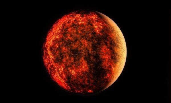 Первая в мире фотография Нибиру: Планету Х засняли над Москвой