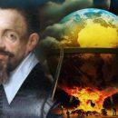 Апокалипсис Кеплера: Растаявший ледник Земли подтвердил «тепловую смерть» Вселенной