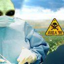 Похищают для экспериментов: В Сеть попало видео, как пришельцы в Крыму преследовали туристов