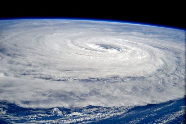 Конец света 1 сентября: Супертайфун «Немезида» уничтожит Дальний восток взрывным ударом стихии – эксперт