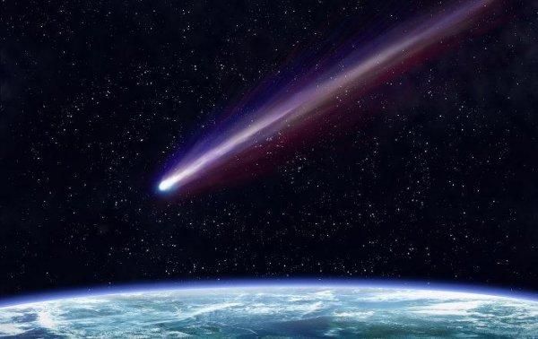 Гуманоиды летают на «булыжниках»? В Подмосковье упала деталь корабля пришельцев