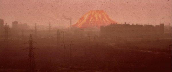 Затмит Солнце! Пепел от взрыва супервулкана погрузит планету в непроглядную тьму
