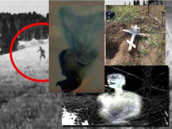 Зомби-вирус с Нибиру: На кладбище Москвы напал создатель армии мертвецов