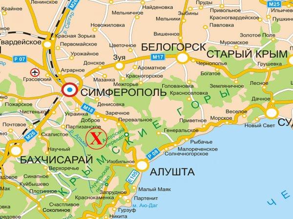 «Дурачок» с Луны устроил беспредел: «Пьяного» лунатика арестовали в Крыму