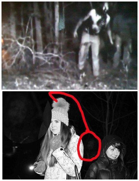Нибиру оживляет кладбища Питера: Первый зомби напал на девушек