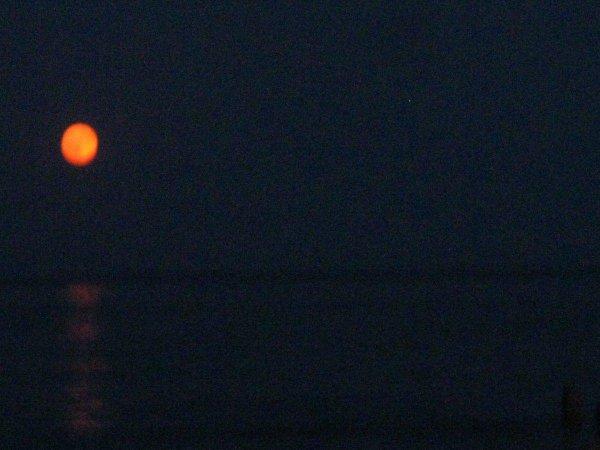 Тайна Луны раскрыта. Вокруг Земли летает корабль пришельцев — эксперт