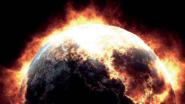 8 дней до столкновения — Уфолог рассказал о предстоящей гибели Земли
