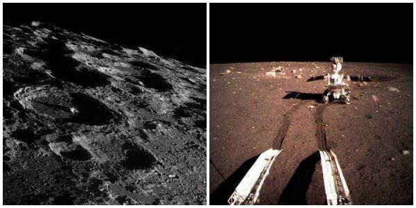 NASA проиграло гонку: Китай первым получил слизь пришельца с Луны