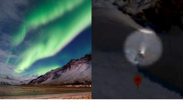 Рептилоиды на связи: В Антарктиде нашли секретное устройство, передающее сигнал в космос