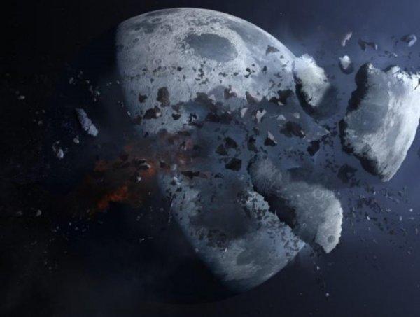 «Что-то пошло не так!» Китайский луноход случайно запустил механизм уничтожения Луны