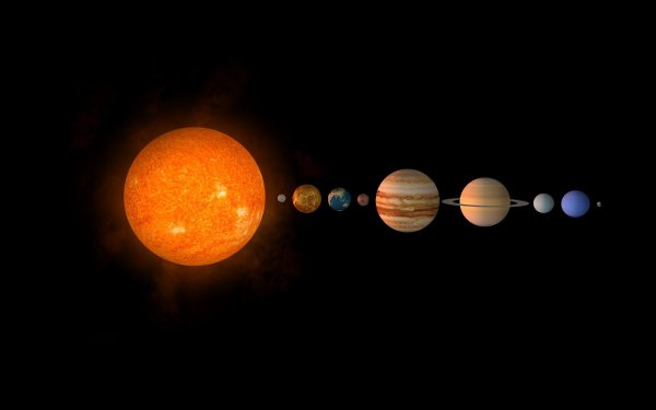 Конец света 14 Сентября! Парад планет откроет на Земле портал в Ад - эксперт