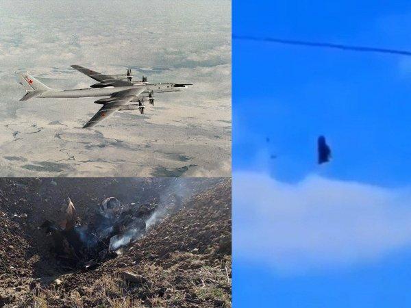 Что скрывает Кремль? Разбившийся Су-25 готовили к войне с пришельцами