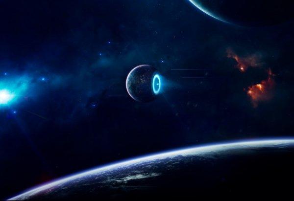 Земля погрузится во тьму. Уфологи официально назначили дату конца света на 3 октября