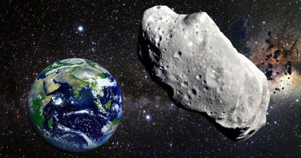 К Земле приближается опасный астероид: NASA не в состоянии спасти человечество