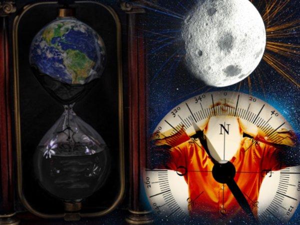 День, когда Земля остановилась: 23 сентября Луна «растянет день» и запустит Апокалипсис