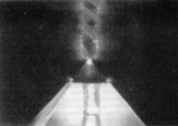 «Драконий уровень угрозы!» Исполинская космическая пирамида стремительно приближается к Земле — эксперт