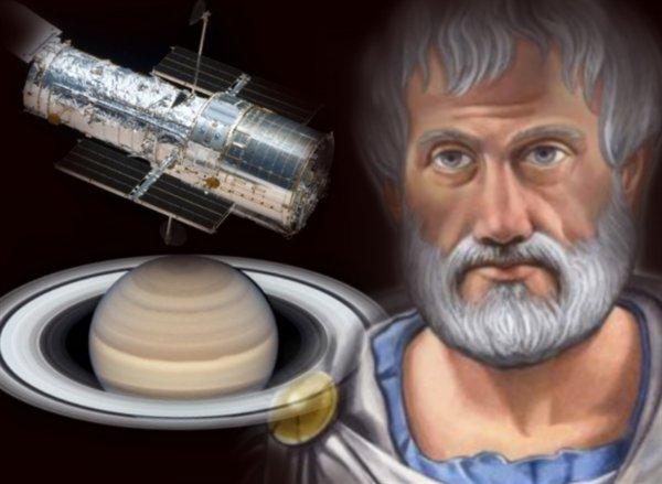 Телескоп Хаббл ошибся? Снимки Сатурна доказали статичность Солнечной системы