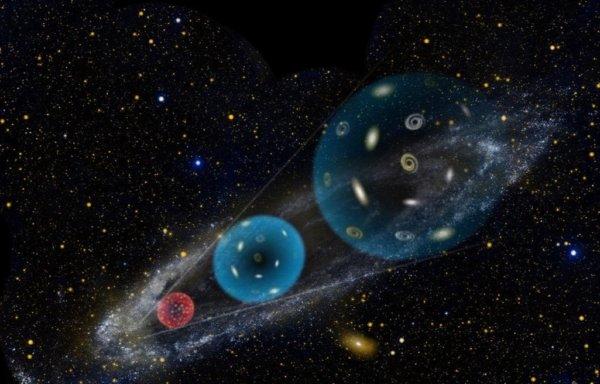 «Засасыватель жизни»: Новая чёрная дыра поглотит Землю