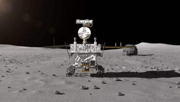 Тысячи яиц рептилоидов! На темной стороне Луны обнаружен инопланетный улей