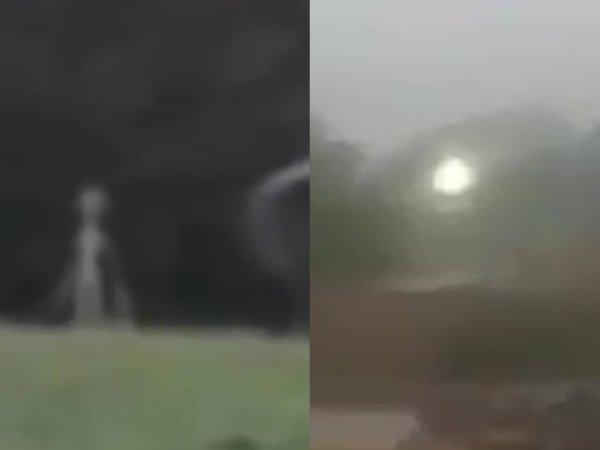Расплавятся лёгкие и кожа: Пришельцы выпустили смертельный газ из недр Эльбруса
