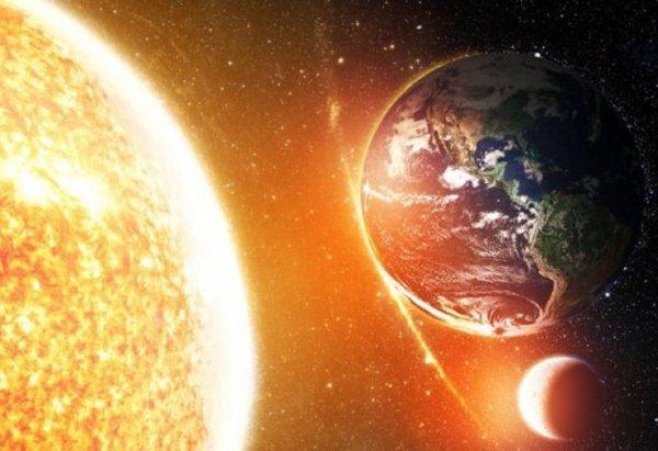 Сентябрь сгорит: Огромный астероид готовится взорвать Солнце