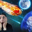 80 дней до конца света: «Комета смерти» уничтожит магнитное поле Земли 7 декабря