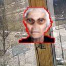 Похитители трупов: В Москве замечен пришелец маскирующийся под человека