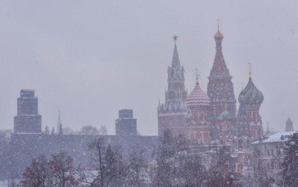 «Солнце больше не греет!» К концу сентября все города России окажутся под метровым слоем снега