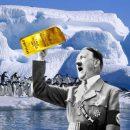 «Совершенно секретно!» Пропавшее золото Гитлера обнаружили под Антарктидой – конспиролог