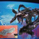 Рыбак выловил личинок с Нибиру: Стоногие ядомётки отложили яйца в Тихом океане