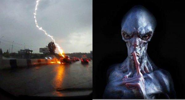 Угроза будущего: Центр вирусологии Новосибирска взорвали пришельцы