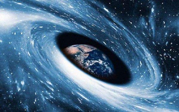 Нибиру погасла. Земля станет топливом для планеты Демиург из другой Вселенной