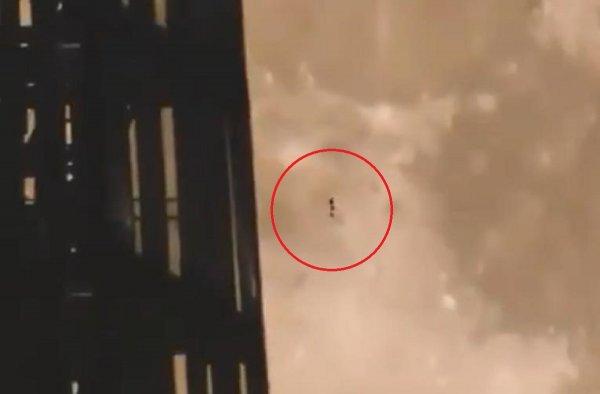 Москва станет кратером! Бомбардировщик с Нибиру замечен на подлете к Столице — эксперт