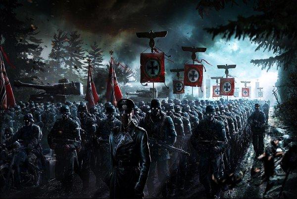 Армия Мертвецов! Орда восставших трупов движется на Москву - эксперт