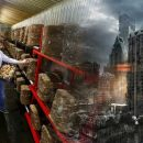 Бункер с грибами: Эксперт раскрыл условия жизни после Апокалипсиса